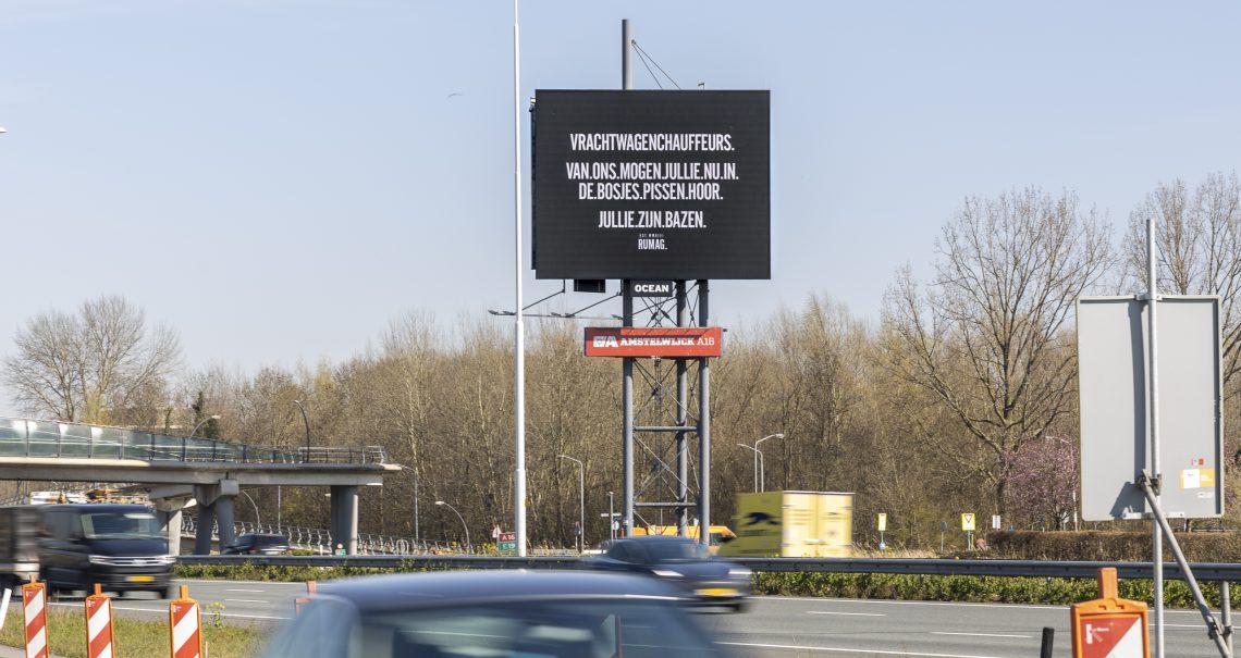 Rumag op mast Dordrecht 2 A16