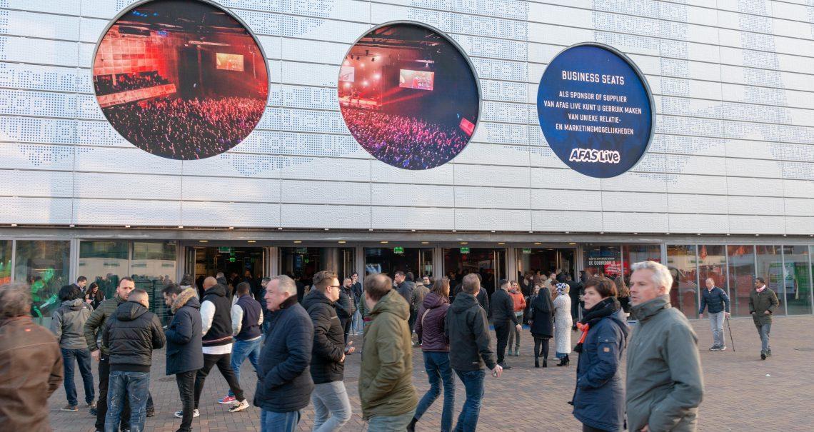 Amsterdam AFAS Live
