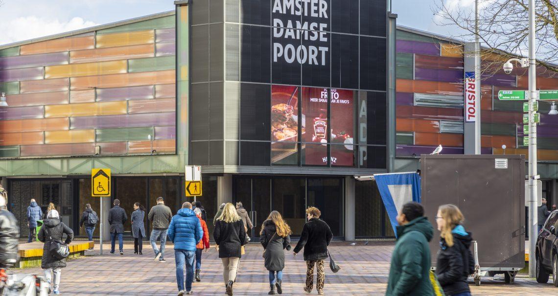 Amsterdamse Poort campagne Heinz