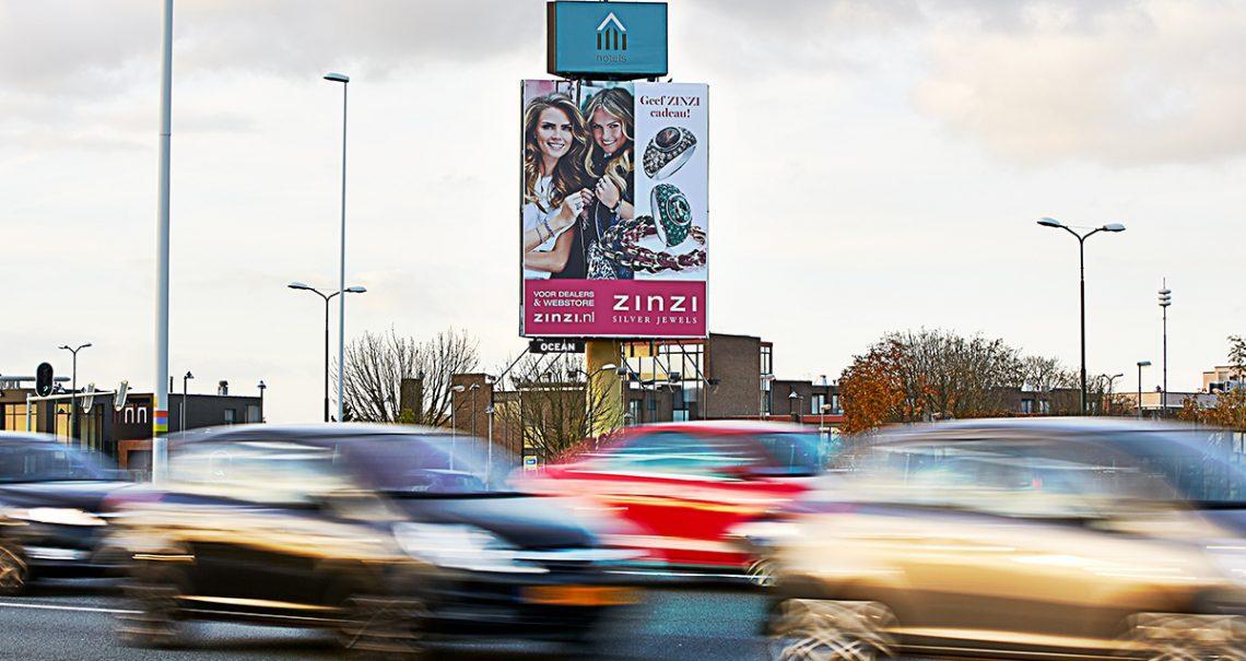Utrecht Bunnik A12 B-zijde