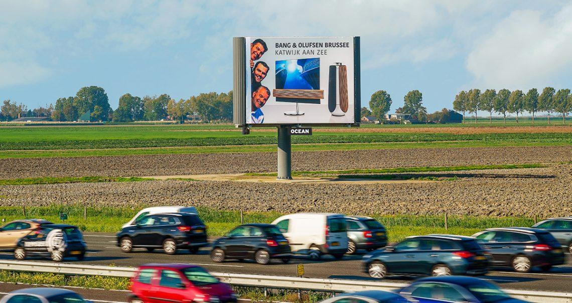 B zijde mast Haarlemmermeer Brugrestaurant A4