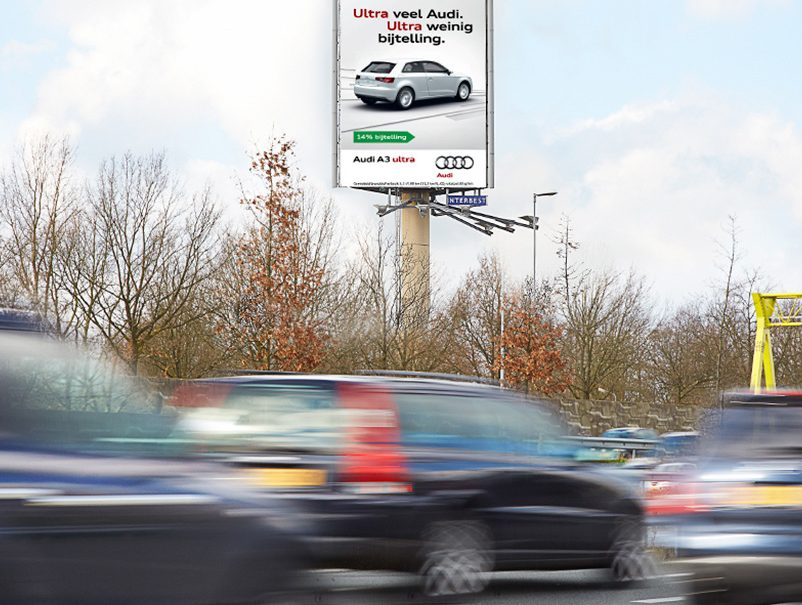 A-zijde Mast Den Bosch Knp Empel A2