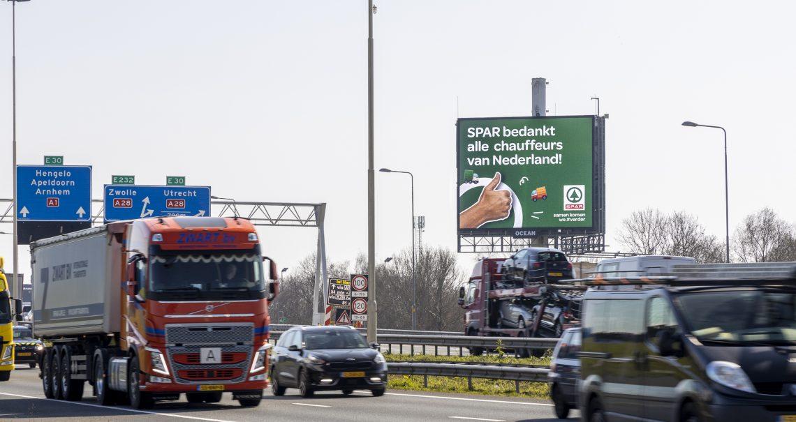 Mast Amersfoort Knp Hoevelaken 3 campagne Spar