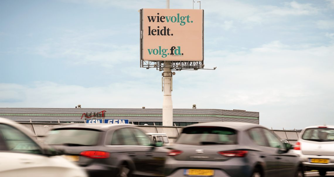 A zijde mast Roelofarendsveen A4