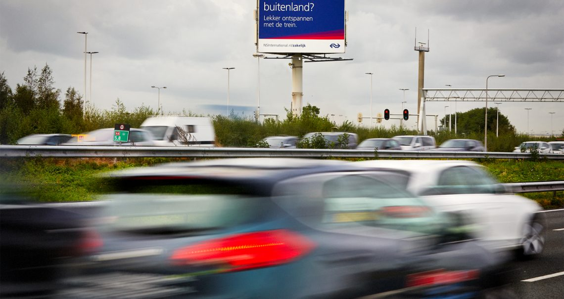 Mast Schiphol Airport 3 campagne NS