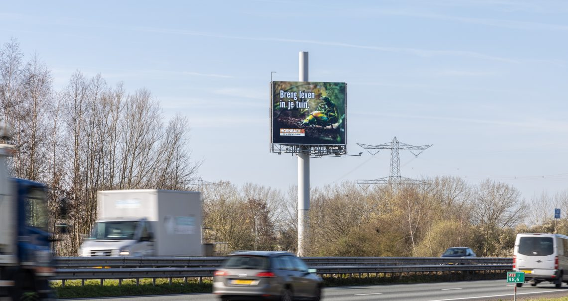 A zijde Mast Oosterhout A59