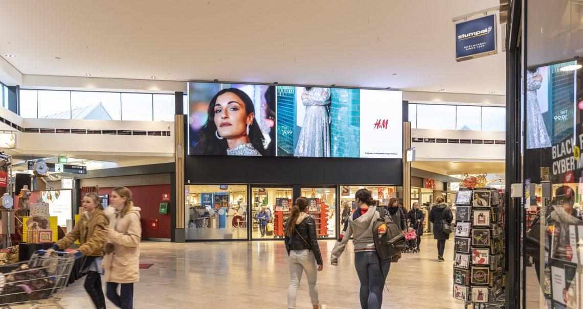 Campagne H&M Heerhugowaard Middenwaard
