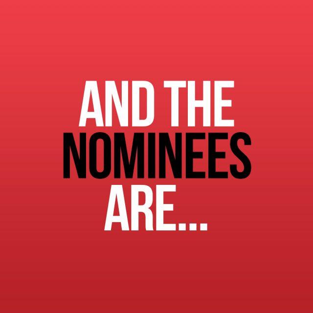 Nominees website banner link