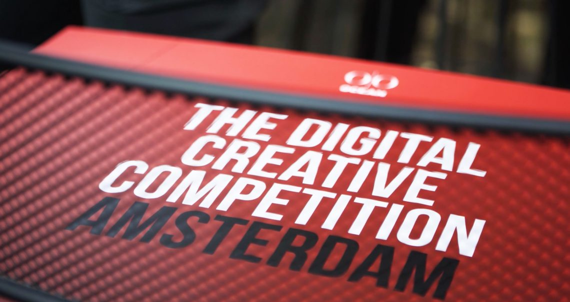 Aftermovie uitreiking Ocean Digital Creative Competition